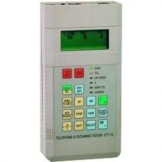 Elektronika ETT 10 - тестер телефонных аппаратов и АТС