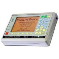 Elektronika ELQ 30 - прибор для оценки качества линий VDSL