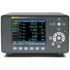 Анализатор качества электроэнергии Fluke N4K 3PP42IB