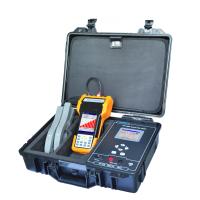 PITE 3836 — Прибор поиска мест повреждений изоляции