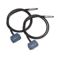 Fluke Networks DSX-PLA004S - Набор адаптеров постоянной линии CAT 6A/Class EA для DSX