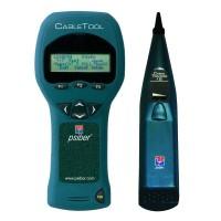 CableTool CT50 - измеритель длины кабеля со щупом CT15