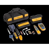 Fluke Networks MS2-TTK - расширенный комплект кабельного тестера MicroScanner2