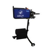 Станок для проточки тормозных дисков AM-983M AE&T