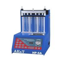 Установка HP-6A AE&T