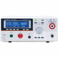 Измеритель параметров безопасности электрооборудования GW Instek GPT-79603