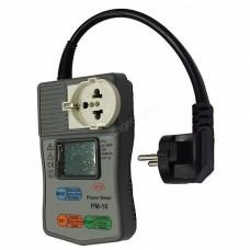 Измеритель электрической мощности SEW PM-10