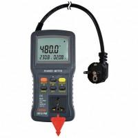 Измеритель электрической мощности SEW 8015 PM