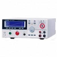 Измеритель параметров безопасности электрооборудования GW Instek GPT-79903