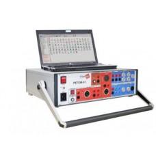 РЕТОМ-51 испытательный комплекс для релейной защиты и автоматики