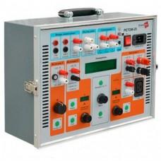 РЕТОМ-25 - испытательный прибор для проверки первичного и вторичного электрооборудования