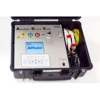 AC-Tester – прибор контроля состояния и оценки остаточного ресурса изоляции
