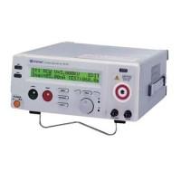 GPI-735A Измеритель параметров безопасности электрооборудования