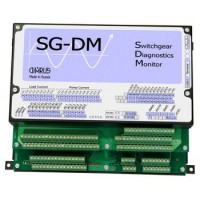 SG-DM – система мониторинга и диагностики состояния КРУ