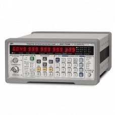 Генератор ВЧ-сигналов АКИП-7SG396
