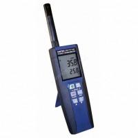 Термогигрометр CENTER 318
