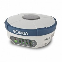 GPS/GNSS приемник Sokkia GRX2