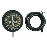 Прибор для измерения давления KA-7383 KINGTOOL