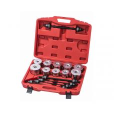 Оправки для установки и удаления втулок (27 предметов) TA-D1025
