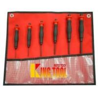 Выколотки набор (6 предметов) KA-4376 KINGTOOL