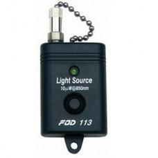 FOD-114 - миниатюрный светодиодный источник (1300 nm/ММ/-20 дБм)