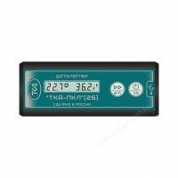 Автономный измеритель относительной влажности, температуры и атмосферного давления ТКА-ПКЛ 26