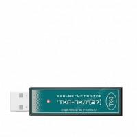 Стационарный USB-регистратор параметров микроклимата ТКА-ПКЛ 27