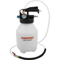 Приспособление для замены масла в АКПП МВ 722.9
