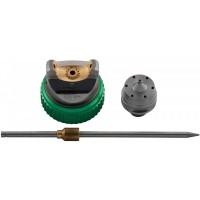 Сменная дюза для краскопульта JA-HVLP-1080G