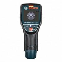 Детектор проводки Bosch D-tect 120(AA) + вкладка L-Boxx (0.601.081.300)