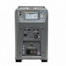 Полевой сухоблочный калибратор температуры Fluke 9142-E-256