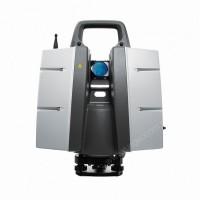 Наземный лазерный сканер Leica ScanStation P40