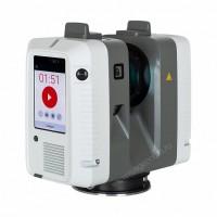 Наземный лазерный сканер Leica RTC360