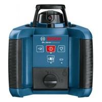 Ротационный нивелир Bosch GRL 250 HV (0.601.061.600)