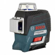 Лазерный уровень GLL 3-80 C + BM 1 (12 V) + L-Boxx ( 0.601.063.R02)