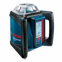 Ротационный нивелир Bosch GRL 500 H + LR 50 Professional (0.601.061.A00)