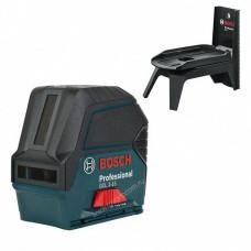 Лазерный уровень Bosch GCL 2-15 Professional + RM1 (0.601.066.E00)