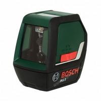 Лазерный нивелир Bosch PLL 2 EEU (0.603.663.420)