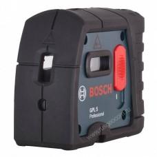 Лазерный уровень Bosch GPL 5 Professional (0.601.066.200)