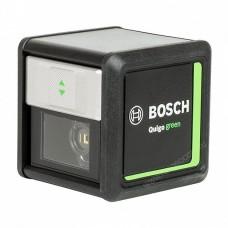 Лазерный нивелир Bosch Quigo green (0.603.663.C00)