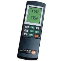 Прибор для измерения давления газа testo 312-4