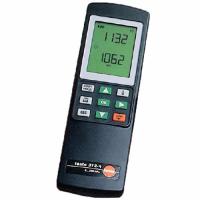 Манометр Testo 312-4 базовый комплект