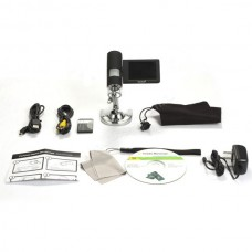 Цифровой микроскоп Levenhuk DTX 500 Mobi