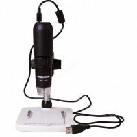 Цифровой микроскоп Levenhuk DTX TV