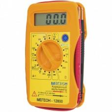 Мультиметр МЕГЕОН 12800