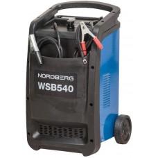 NORDBERG WSB540 пускозарядное устройство 12/24V 540A