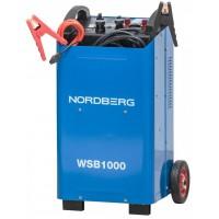 NORDBERG WSB1000 пускозарядное устройство 12/24V 1000A