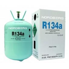 Хладагент Фреон R134A, объем 13,6 кг Nordberg