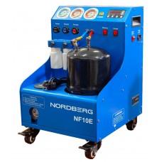 NORDBERG NF10E полуавтомат для заправки автомобильных кондиционеров