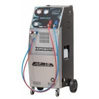 Nordberg NF12S автоматическая установка для заправки автомобильных кондиционеров